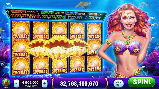 scandy gold fruits jackpot Slot Machine