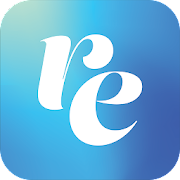 App Icon for Refresh: Daily Bible Devotionals App in Czech Republic Google Play Store