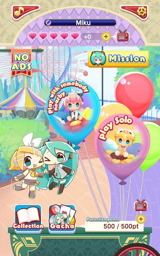 Hatsune Miku Tycoon  screenshots 12