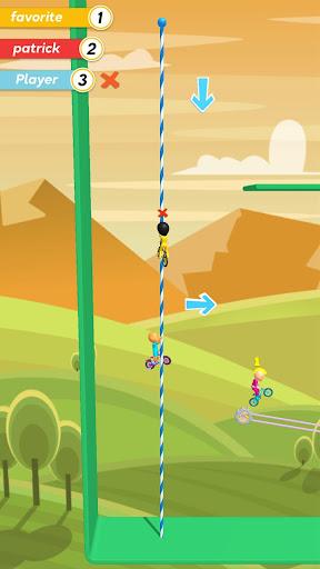 Télécharger BMX Bike Race mod apk screenshots 5
