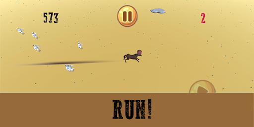 Horse Revenge - A West Farm Cowboy Game screenshots 3