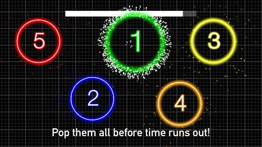 Glow Burst Lite 4.6 screenshots 3