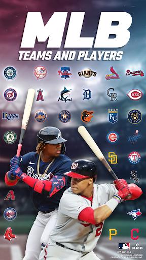 MLB Tap Sports Baseball 2021 1.0.1 Pc-softi 2