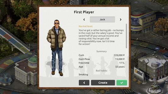 Timeflow: Time is Money Sim 1.10.1 Screenshots 5