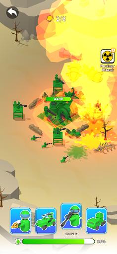 Toy Army: Draw Defense 0.1 screenshots 7