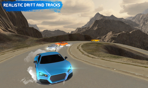 Real Drift Max Pro 2020 :Extreme Carx Drift Racing screenshots 4