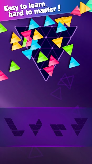 Block! Triangle puzzle: Tangram screenshot 1