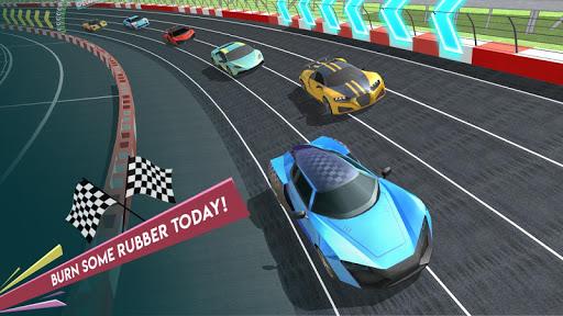 Crazy Car Simulator Free Games - Offline Car Games screenshots 5