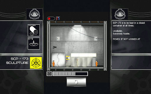 SCP - Viewer 0.014 Apha screenshots 12