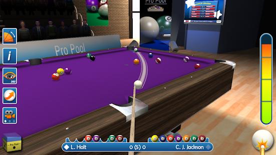 Pro Pool 2021 1.45 Screenshots 13