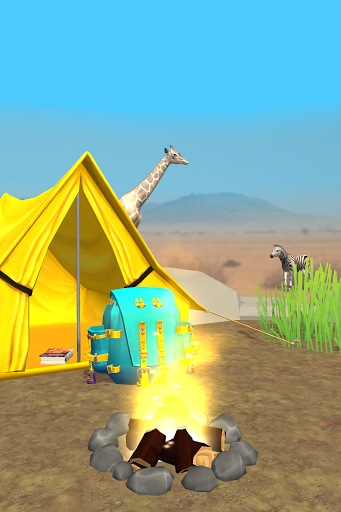 Wildlife Survival 0.8.1 screenshots 16