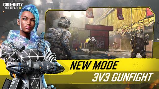 Call of Dutyu00ae: Mobile  screenshots 3
