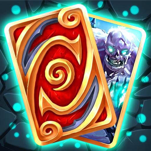 Shadow Deck: Magic Heroes Card Legacy CCG arena