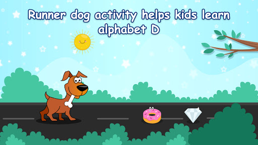 Letter Writing & Phonics - ABC Kids Learning Games 1.0.0.6 screenshots 17