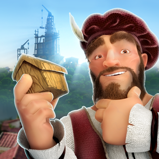 Baixar Forge of Empires: Build your City