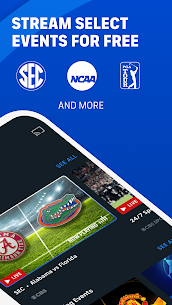 CBS Sports App – Scores, News, Stats  Watch Live Apk Download 2