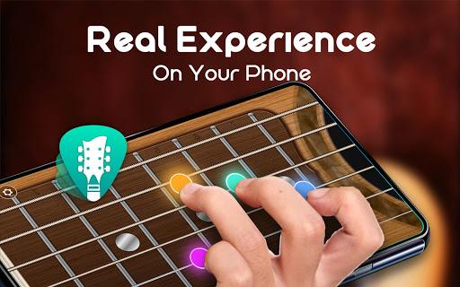 Real Guitar - Free Chords, Tabs & Music Tiles Game 1.5.4 Screenshots 14