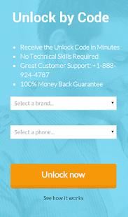 Unlock Your Phone Fast & Secure Screenshot