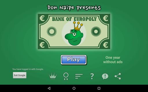 Europoly screenshots 15