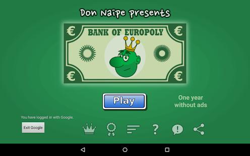 Europoly 1.2.4 Screenshots 15