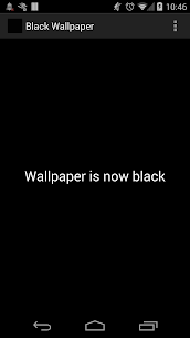 Black Wallpaper  Apps For PC – How To Use It On Windows And Mac 1