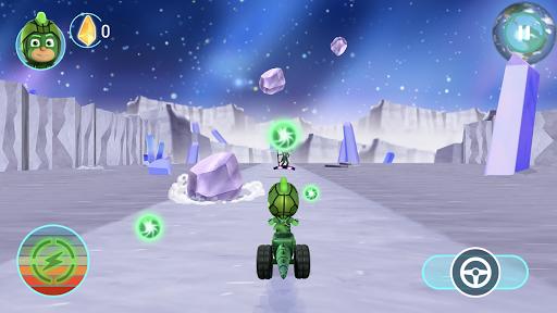 PJ Masks: Racing Heroes 2.0.3 screenshots 4
