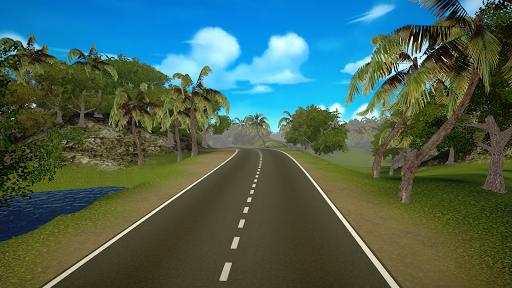 Kerala Bus Simulator android2mod screenshots 2