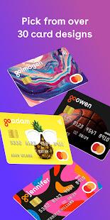 GoHenry - Kids Debit Card