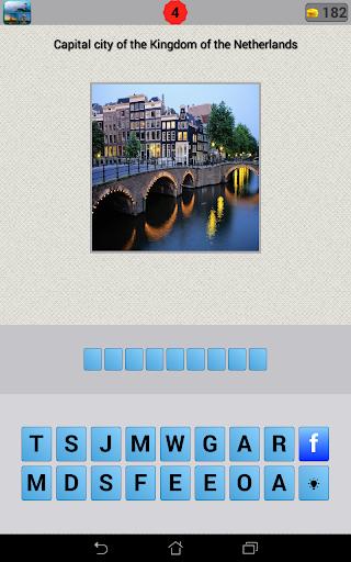Cities Quiz apkdebit screenshots 12
