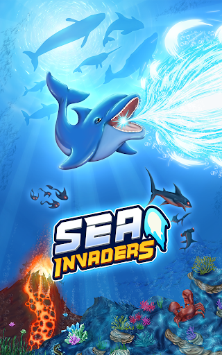 Sea Invaders Galaxy Shooter - Shoot u2018em up!  screenshots 24