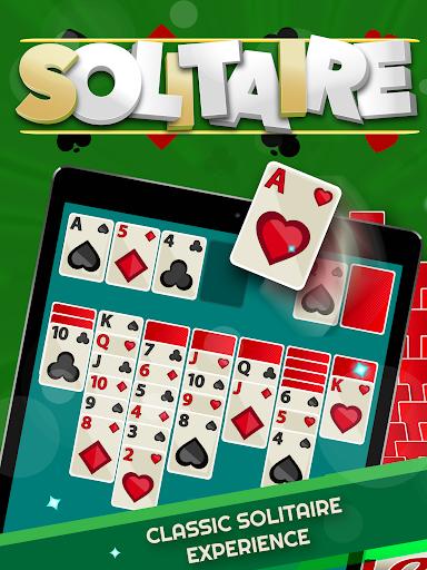 Solitaire - Offline Card Games Free screenshots 9