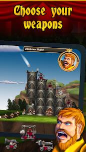Siege Castles – A Castle Defense & Building Game 2