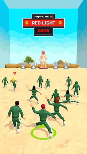 Red Light Challenge  screenshots 1