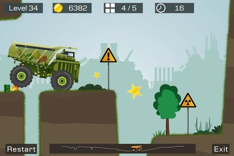 Big Truck --best mine truck express simulator game 3.51.59 screenshots 5