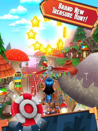 Hugo Troll Race 2: The Daring Rail Rush  screenshots 12