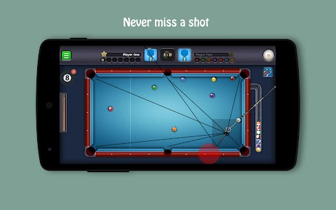 Download 8 ball pool guideline apk 4.9.1 For Android [MOD] 3