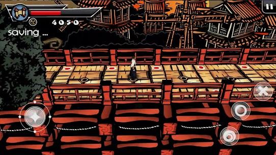 Samurai Daisuke MOD APK 1.0 6