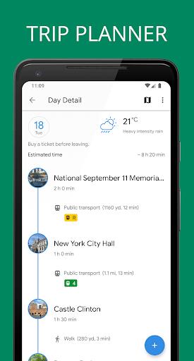 Sygic Travel Maps Offline & Trip Planner 5.14.4 Screenshots 4