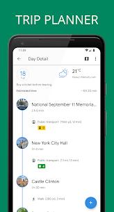 Sygic Travel Maps Offline MOD APK 5.14.4 (Premium unlocked) 4