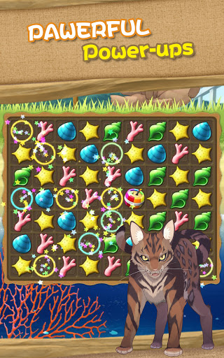 Cat Island Diary 1.2.0 screenshots 4