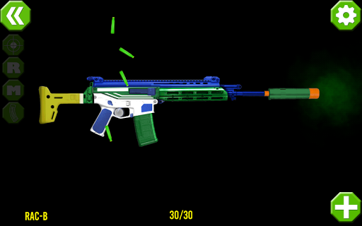 eWeaponsu2122 Toy Guns Simulator 1.2.1 screenshots 3