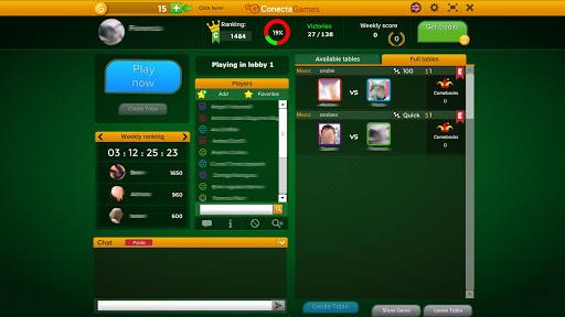 Chinchon apkpoly screenshots 6