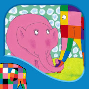 App Icon for Elmer and Rose App in Germany Google Play Store
