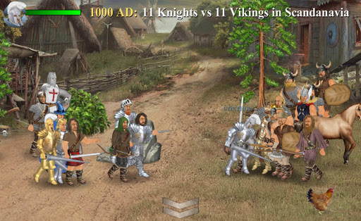 Back Wars 1.102 screenshots 1