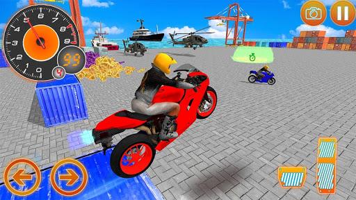 Incredible Motorcycle Racing Obsession  screenshots 5