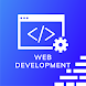 Learn Web Development: Tutorials & Courses - Androidアプリ