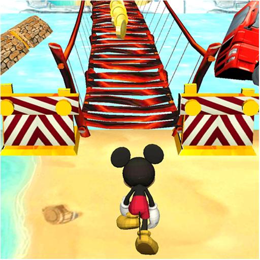 Los Mejores Juegos de Mickey Mouse Gratis