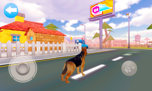 Dog Home Apkfinish screenshots 8