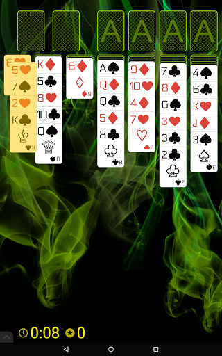 Russian Cell Solitaire screenshots 11