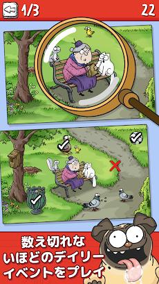 Simon's Cat - Crunch Time!のおすすめ画像3